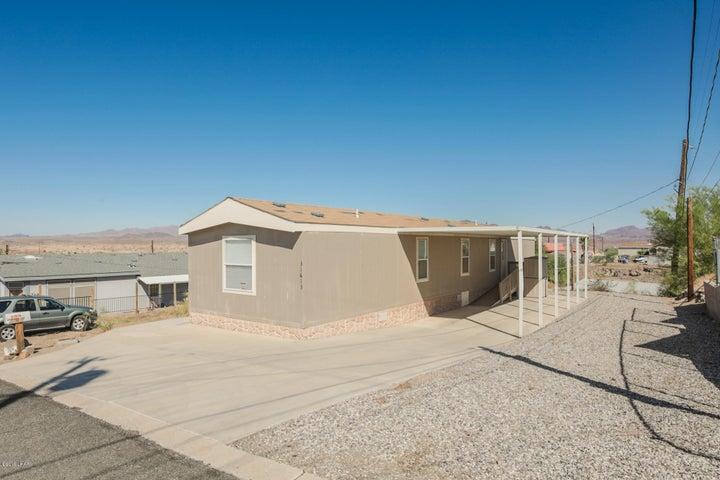31613 Treasure Rd, Parker, AZ 85344