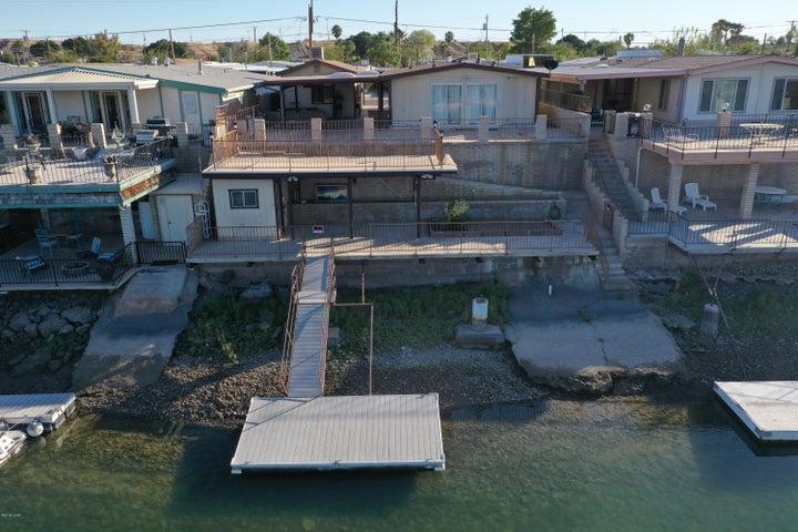414 E Riverfront Dr, Parker, AZ 85344