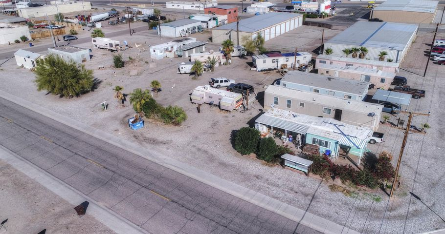 505 S Kofa Ave, Parker, AZ 85344