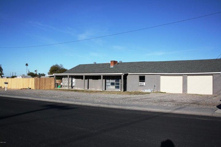 1514 W 15th St, Parker, AZ 85344