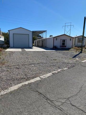 10575 Dreamy Lane, Parker, AZ 85344