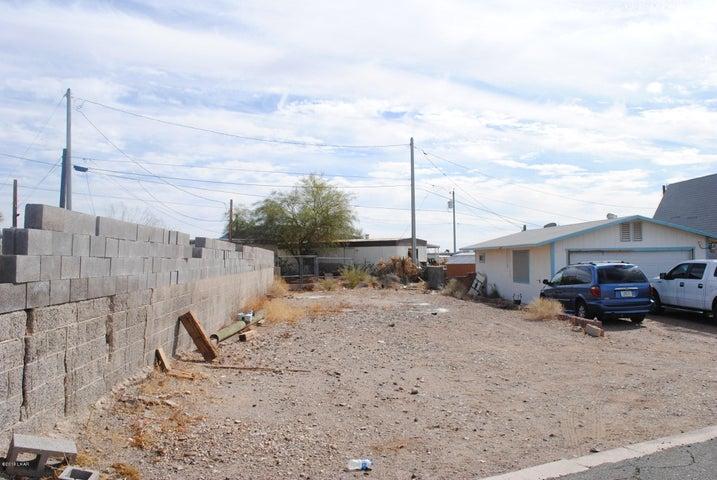 31914 Fleet Rd, Parker, AZ 85344