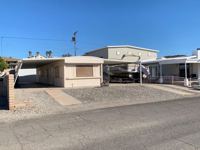 9454 Blackrock, Parker, AZ 85344