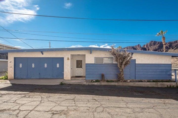 36830 Polynesian Shores, Parker, AZ 85344