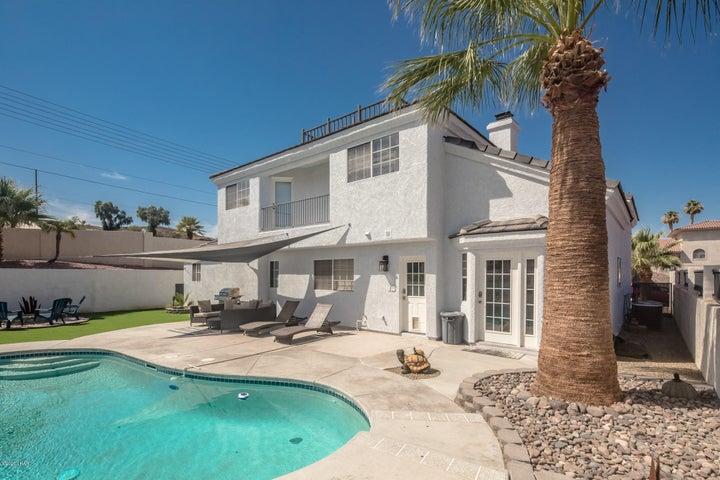 3245 Miraleste Ave, Parker, AZ 85344