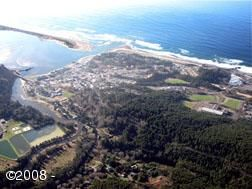 4300 BLK SE 43rd Street Lot 6, Lincoln City, OR 97367 - Aerial Photo