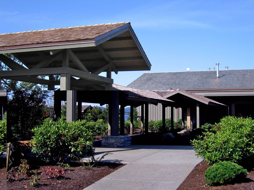 100 Oregon Coast Lodging Salishan Spa Salishan Spa