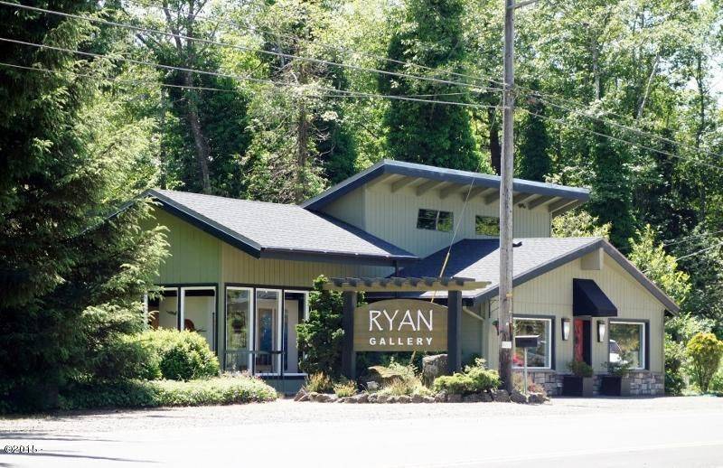 4270 NE US-101, Lincoln City, OR 97367 - Ryan Gallery
