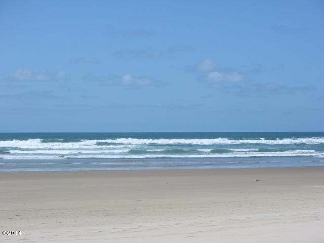 3200 T/L Sandlake County Road, Pacific City, OR 97112 - Ocean Front View from Lot 3200
