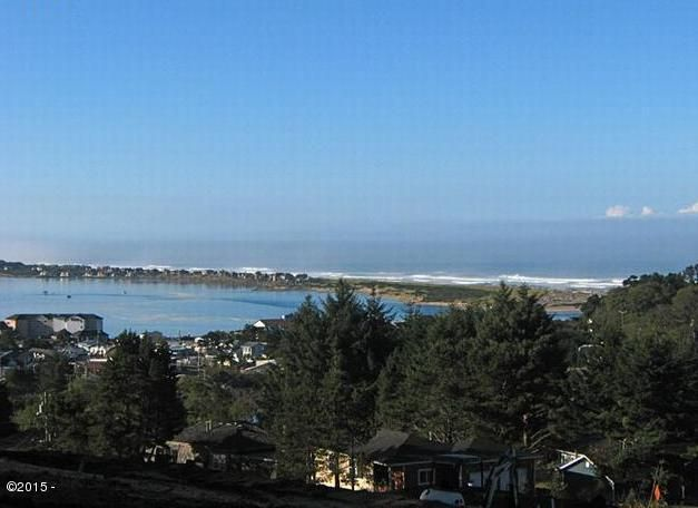 4300 BL SE 41st Street, Lot 28, Lincoln City, OR 97367 - View from Subdivision