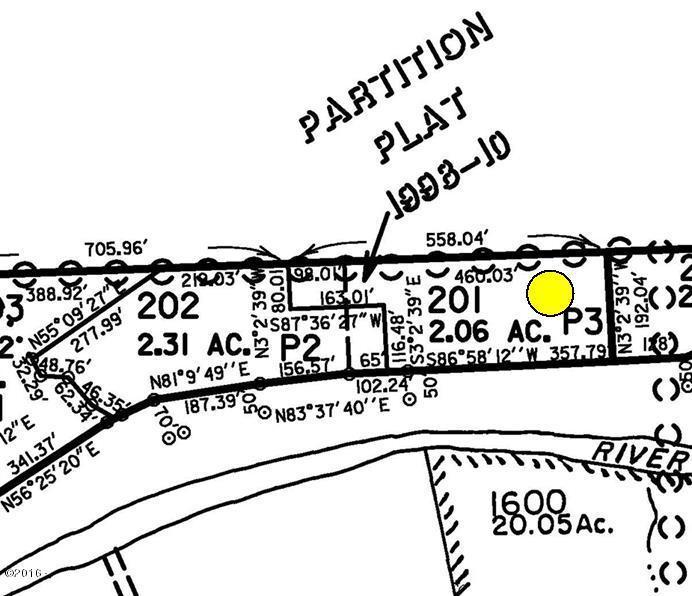 TL201 Little Nestucca River Rd, Cloverdale, OR 97112 - TL201