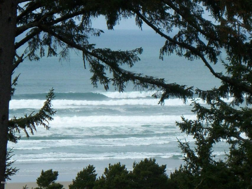 3605 NW Shore View Loop, Waldport, OR 97394 - front