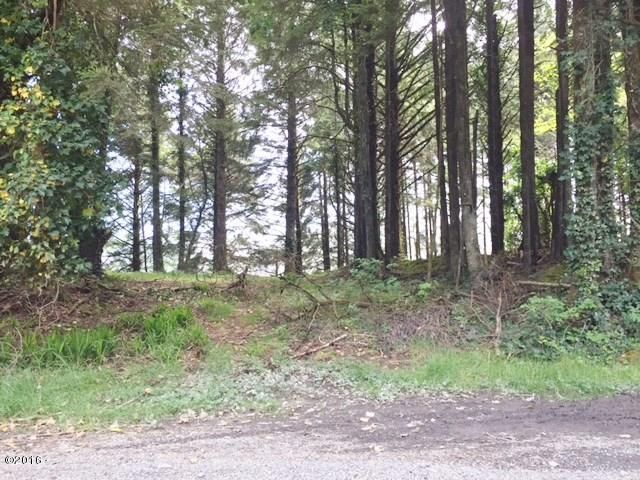 LOT 1900 SW Bard Ave, Lincoln City, OR 97367 - Treed homesite