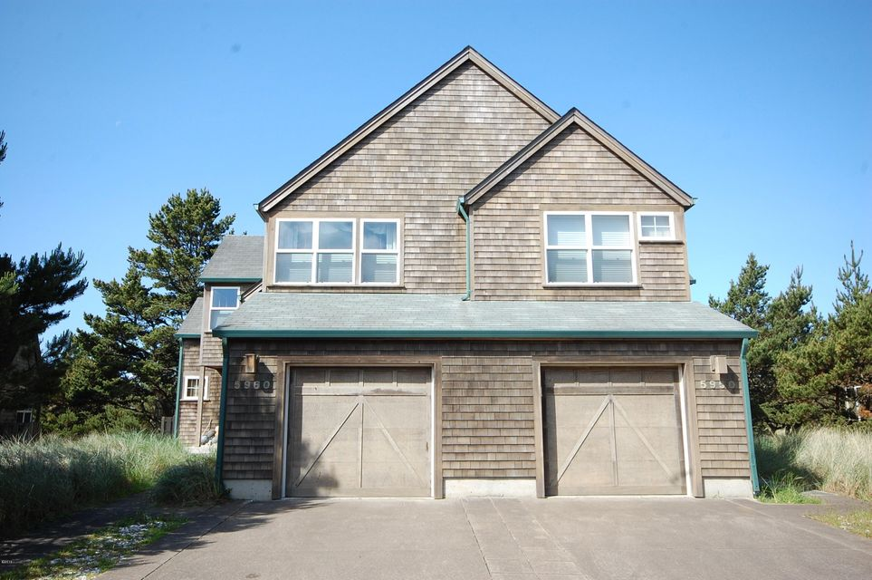 5960 Summerhouse Lane Share A, Pacific City, OR 97135 - the Sea Star