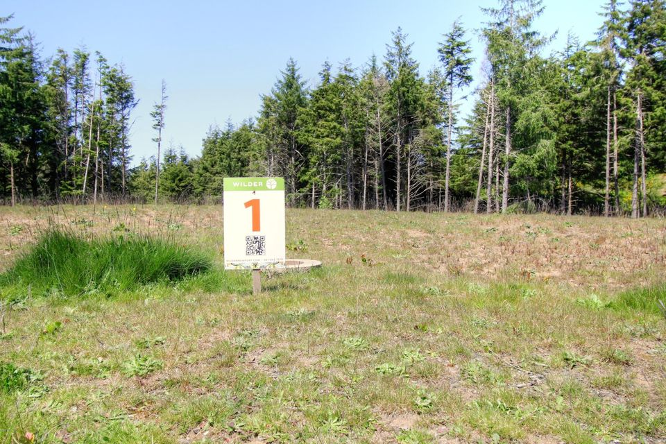 425 SE 43rd St., South Beach, OR 97366 - Lot 1