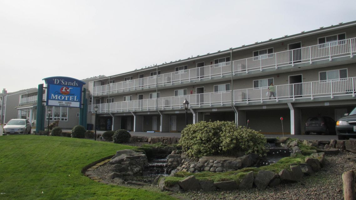 171 SW US-101, 305, Lincoln City, OR 97367 - DSANDS Condo 3rd Floor Unit