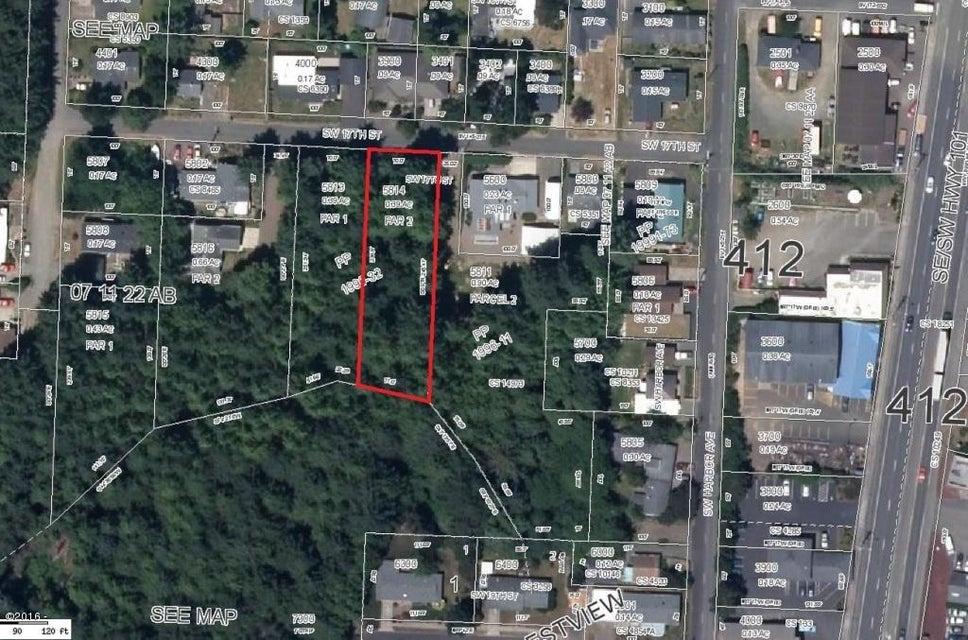 1000 BLK SW 17 Street Parcel 2, Lincoln City, OR 97367 - Parcel 2