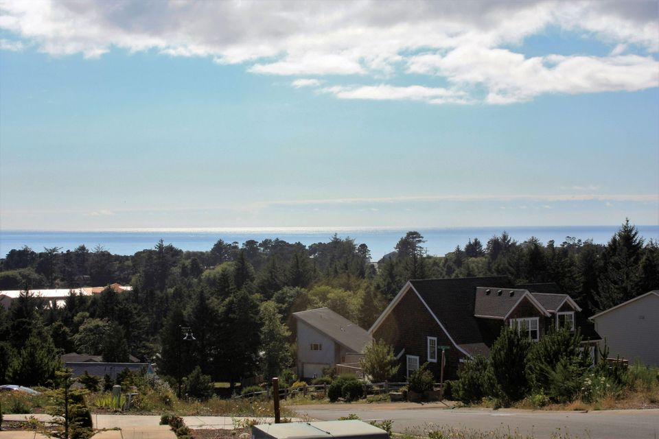 4300 BLK SE 43rd St Lot 5, Lincoln City, OR 97367 - Lot 5 Views