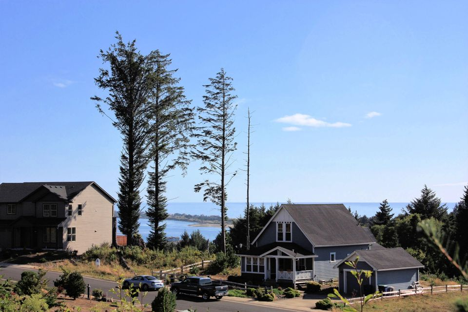 4300 BLK SE 41st St. Lot 21, Lincoln City, OR 97367 - Lot Views