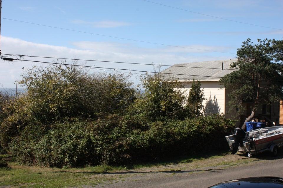 6300 BLK NE Neptune Dr., Lincoln City, OR 97367 - Lot