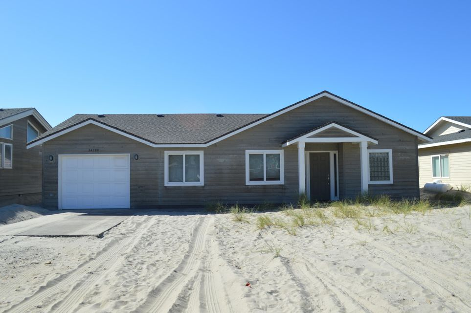 34390 Ocean Dr, Pacific City, OR 97135 - Ocean View