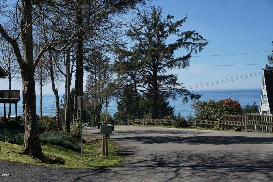 7700 BLOCK NE Williams Ct, Lincoln City, OR 97367 - Ocean View
