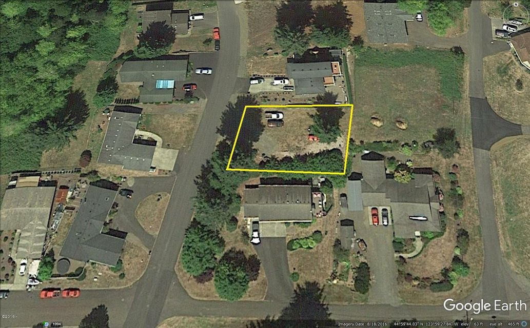 5600 T/L NE Johns Avenue, Lincoln City, OR 97367 - Aerial
