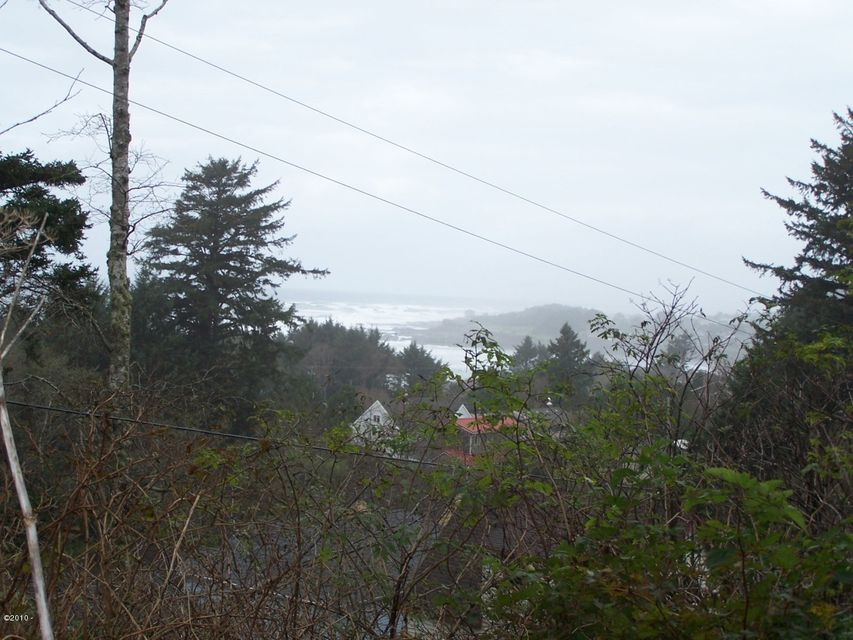 2200 Overlook Dr, Yachats, OR 97498 - Oceanview lot