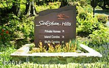 514 Ocean View, Gleneden Beach, OR 97388 - Lot 514 Salishan Hills