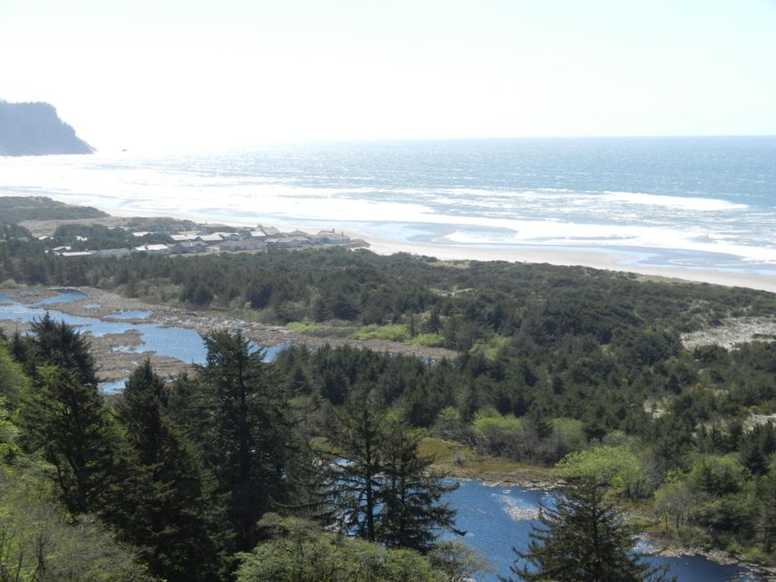 LOT 84 Sahhali Drive, Neskowin, OR 97149 - south view
