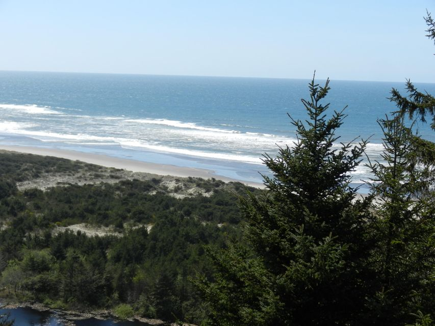 LOT 85 Sahhali Drive, Neskowin, OR 97149 - west view
