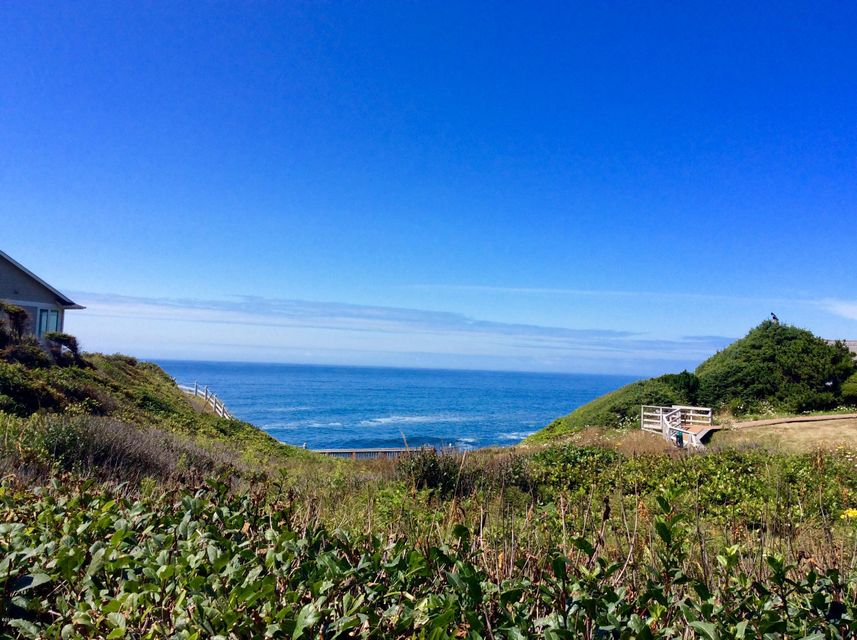 LOT 50 Cove Point, Depoe Bay, OR 97341 - Fabulous Ocean View Lot