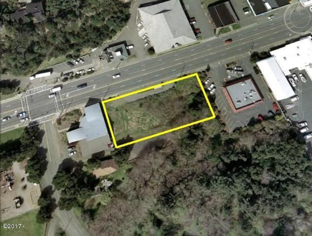 722 NE US-101, Lincoln City, OR 97367 - Aerial of property