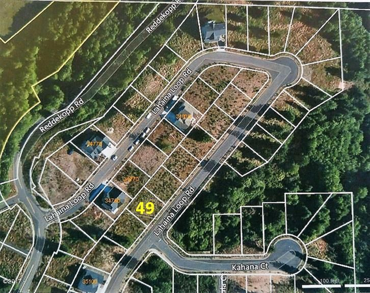 34000 BLK Lahaina Loop Lot 49, Pacific City, OR 97135 - Lot 49