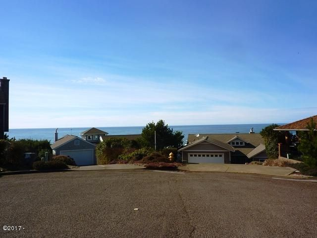 5300 BL NE Port Pl, Lincoln City, OR 97367 - Gardner Lot View