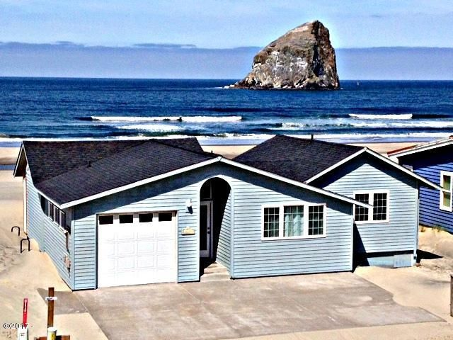 34100 Ocean Dr, Pacific City, OR 97135 - 34100 OCEAN DR. OCEANFRONT