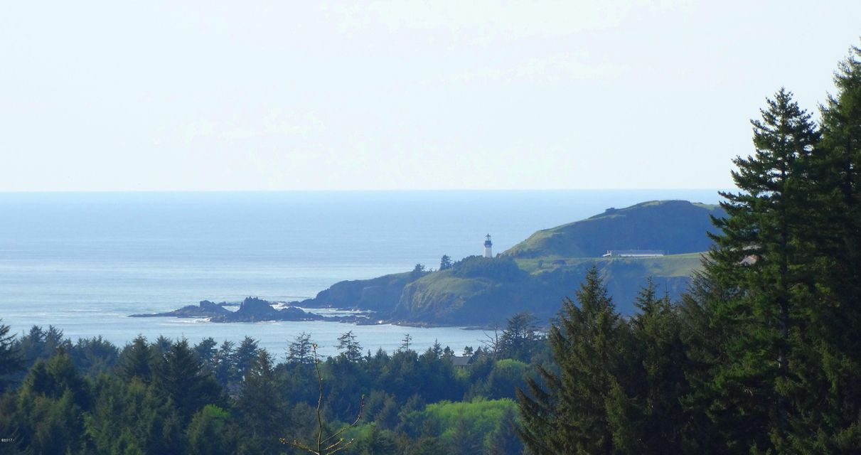 2830 NE Big Creek Rd, Newport, OR 97365 - Lighthouse View