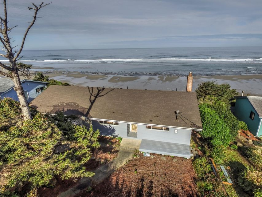 13018 NW Huckleberry Ct, Seal Rock, OR 97376 - Home