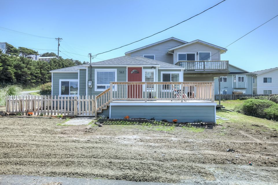 563/565 SW 4th St, Newport, OR 97365 - 563/565 SW 4th St