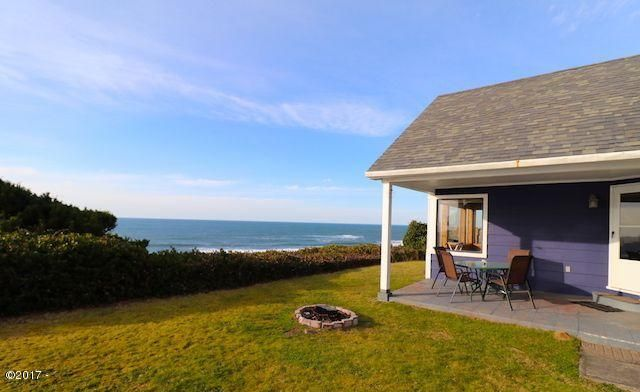 4567 SW Beach Ave, Lincoln City, OR 97367 - HOUSE W/VIEW