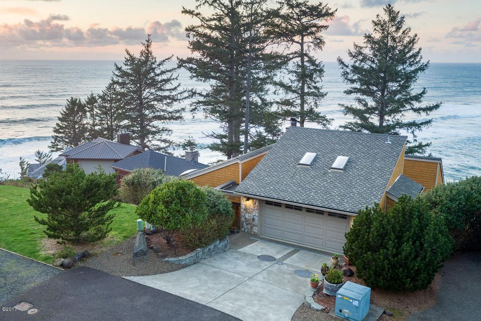 3200 Sea Ridge Ln., Neskowin, OR 97149 - Extraordinary Home & Views
