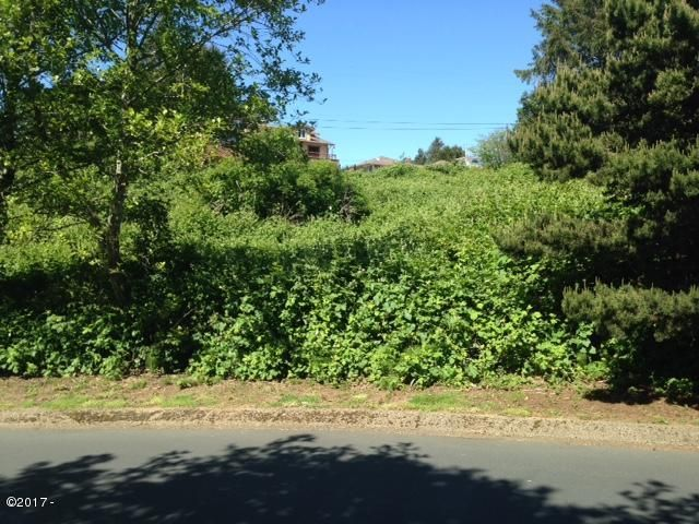 19 NW Miramar, Lincoln City, OR 97367 - Lot View