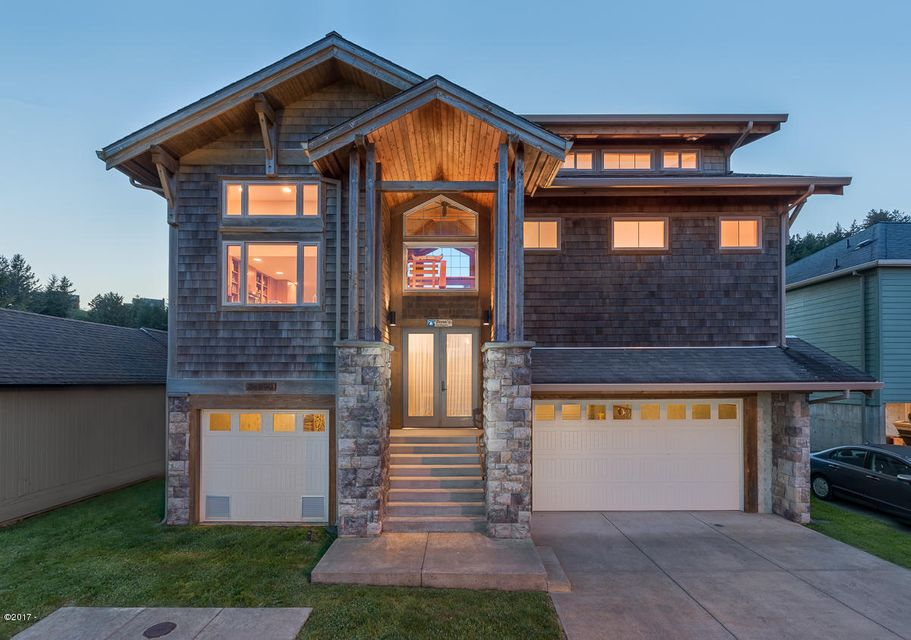 34290 Brooten Rd, Pacific City, OR 97135 - Front exterior