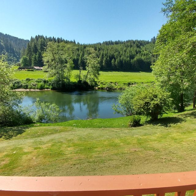14090 E Alsea Hwy, Tidewater, OR 97390 - Your Front Yard
