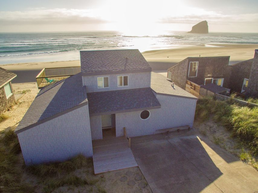 34620 Ocean Dr., Pacific City, OR 97135 - FRONT