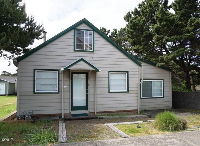 1244 NW 17th Street, Lincoln City, OR 97367 - Exterior