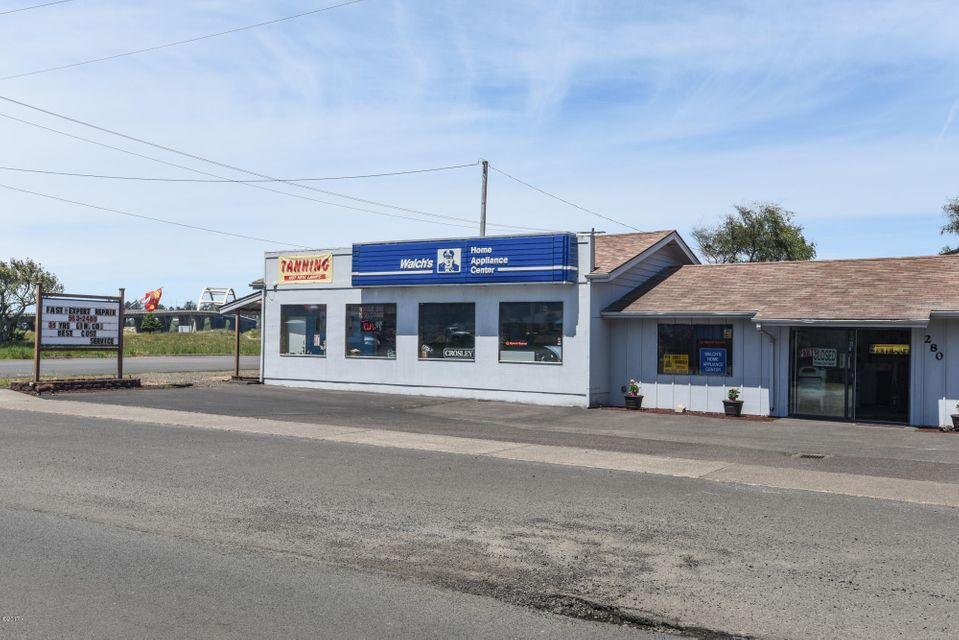 280 NW Spring St, Waldport, OR 97394 - street view