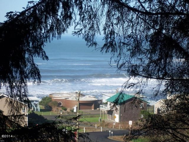 86 Crestview Dr, Yachats, OR 97498 - Ocean view lot