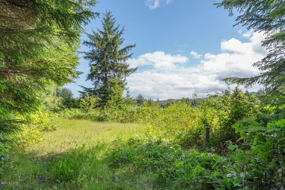 LOT 400 NW Legion Rd., Seal Rock, OR 97376 - Building Site Cleared