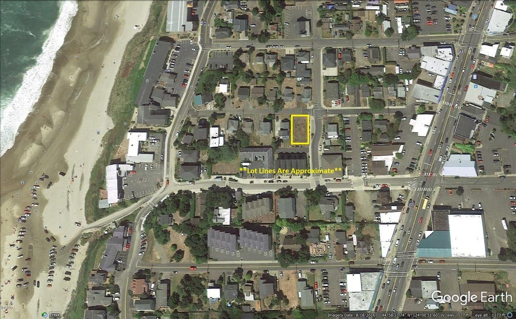 1370 NW 16th Street, Lincoln City, OR 97367 - Meidinger Lot